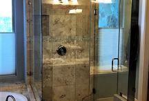 Neo-Angle Showers