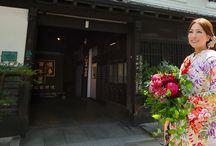 博多百年蔵 / 146年の歴史ある 国登録有形文化財 ここだから叶う結婚式があります