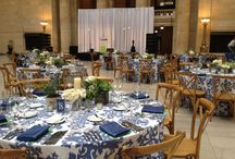 Non-Profit Events / Beautiful fundraising events for area non-profit organizations.