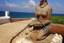 Cancun - Isla Mujeres