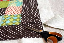 CREATE {lovely quilts} / by Chris Arb