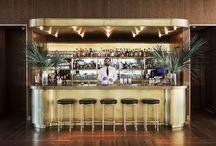 Pop-up bar&club