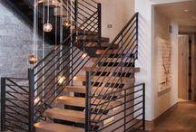 Interior Stair Ideas