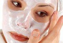 Skincare  / by Elizabeth DeSantis
