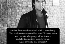 Quotes about Richard Armitage (and his roles/characters)