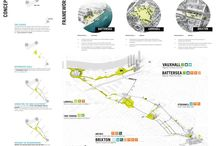 Urban design sheets