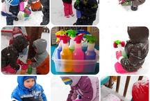 Kids Fun/Projects / by Lara Leigh Hansen