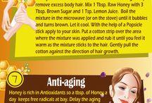 DIY Hair/Skincare
