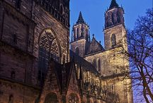 Cathedrals / beautiful cathedrals all over the world