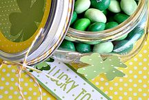 St. Patrick's Day / DIY all things St. Patrick's Day!