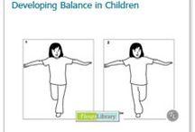 Balance Impairments