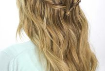 do my hair?!