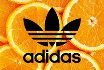 Adidas y Nike》