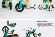 bicycle tricycle bike