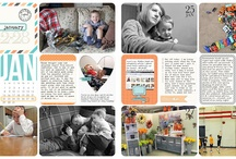 Photography/scrapbooking