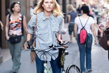 Bicycle Life / Bikes and life with them