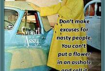 Smart Assy / Funny smart ass sayings