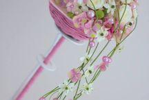 Virágcsokrok alkalmakra