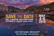 SCAN Symposium 2018 / Get Ready! The 2018 SCAN Symposium is right aroudn the corner. May 4-6, 2018 in Keystone, Colorado.