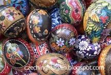 Czech Patterns