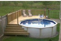 piscina modele