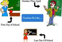 Teachers / Teachers