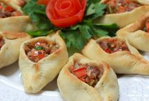 Empanadillas Arabes