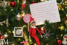 Elfin fun for next year / by Sarah Tresenriter-Lyon
