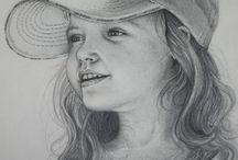 drawing kids