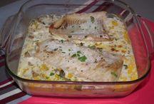 recette poisson julienne
