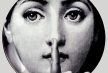Fornasetti / Images