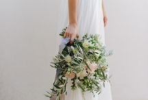 S & C / Stylish Grecian Inspired Wedding