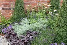inšpirácie do mojej záhrady