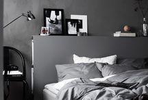 dom sypialnia