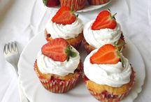 Dessert ideas / dinavilaga.blogspot.com
