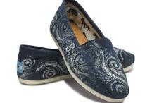 Shoezies / by Audrey Richards