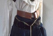 Kostüm Piraten