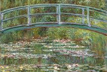 Monet / My favourite painter