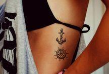Tatueringar ⭐️