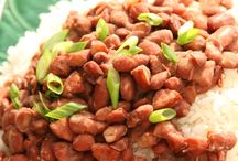 Lovely Legumes / Beans.peas and other legume recipes