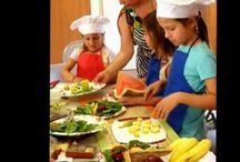 Childrens Cooking / by Gilda Moshir