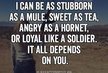 country quotes and sayings