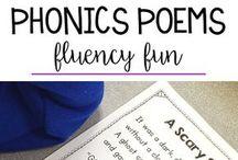 phonemic poem recitation
