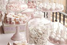 słodki stół ✭
