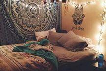 Bedroom Inspo & DIYs