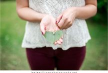 Lexie Williams Photography || Engagements.