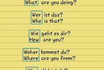 Deutsch & Englisch