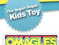The Super Duper Omagles toy / We had Omagles as kids and found it great for…  We had omagles as kids and found it great for imagination as well as keeping children occupied and active. The product is so versatile that kids can play on there own or as a group outdoors and indoors. was really handy for holidays as we could construct containers for supplies then when we got there kids had a great toy to play with. only problem i have now is trying to find it in the uk toys r us did do it years ago but no longer does !!