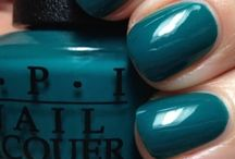 Nail Polishes I have / My Person nail polish collection I have at home
