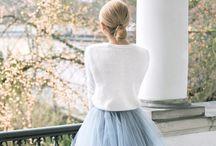 Dress, shoes &....